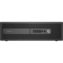 HP INC. HP 800 G2ED SFF i7-6700...