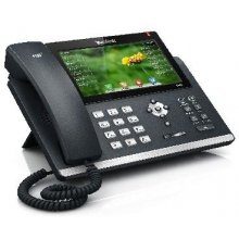 Телефон Yealink SIP-T48G GB IP PHONE...