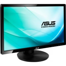 Monitor Asus 21.5 inch (54.6cm), Wide Screen...