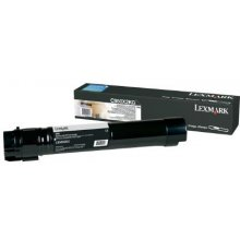 Lexmark C950X2KG Cartridge, чёрный, 32000...