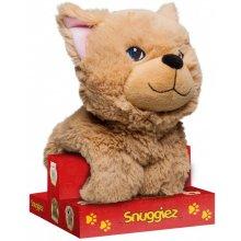 Tm Toys SNUGGIEZ - Ginger cat