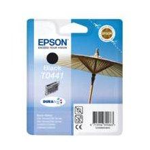 Тонер Epson Ink T0441 чёрный | Stylus...