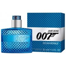 James Bond 007 Ocean Royale, EDT 125ml...