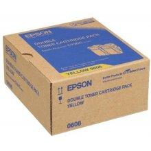 Tooner Epson AL-C9300N DOUBLE PACK