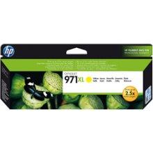 Тонер HP INC. HP no.971XL жёлтый чернила...