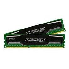 Mälu Crucial Ballistix Sport 16GB DDR3 Kit...