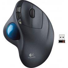 Мышь LOGITECH M570 Trackball