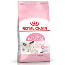 Royal Canin Mother & Babycat kassitoit 2 kg