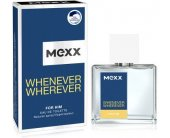 Mexx Whenever Wherever EDT 30ml - туалетная...