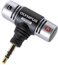 2969f8b1d9e OLYMPUS diktofon WS-852 + mikrofon, hõbedane V415121SE010 - OX.ee
