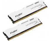 KINGSTON HyperX Fury valge 32GB DDR4 CL15 K2...