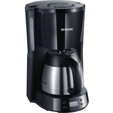 Кофеварка SEVERIN KA4141 Kaffeeautomat...