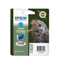 Тонер Epson чернила T0792 голубой | Stylus...