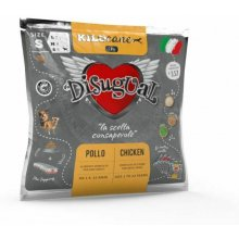 Disugual Adult Small Dog - Chicken - 1kg |...
