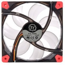 Thermaltake LUNA 12 LED - белый FAN