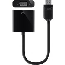 BELKIN HDMI to VGA-адаптер 15cm 4K/Ultra-HD...