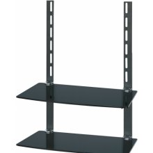 ART Single wall shelf for DVD/Tuner D-53