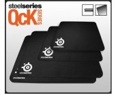 STEELSERIES QcK mini Black, 250 x 210 x 2...