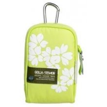 GOLLA Digi Bag HOLLIS lime зелёный