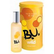 B.U. Wild 50ml - Eau de Toilette для женщин
