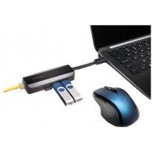 Kensington UA3000E USB 3.0 TO ETHERNET