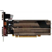 Videokaart XFX Radeon R7 240 LP Silent V/H/D...