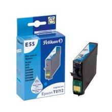 Тонер Pelikan Tinte cy Epson T071240/T089240