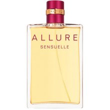 Chanel Allure Sensuelle, EDT 100ml...