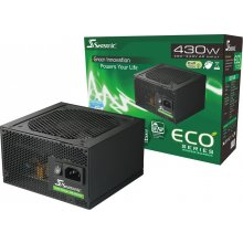 Блок питания SEASONIC 430W ECO-430...