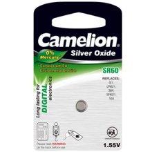 Camelion SR60W/G1/364, hõbedane Oxide Cells...