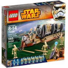 LEGO Star Wars Droid Troop Carrier