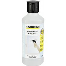 KÄRCHER Glass Cleaner 500 ml for WV Series