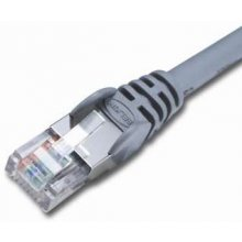 BELKIN cat 6 network кабель 3,0 m STP серый...