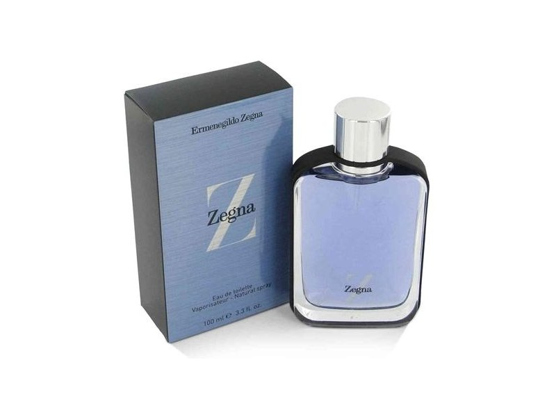 Ermenegildo Zegna Z Zegna 100ml - Eau de Toilette for Men - QUUM.eu 63aadcb0588