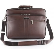 MODECOM LAPTOP BAG GENEVA 2 15.6' nahast