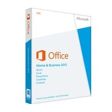 Microsoft Office Home ja Business 2013, DEU...