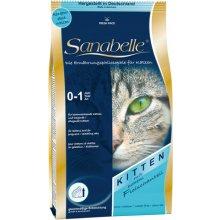 Sanabelle Kitten kassitoit 0.4 kg