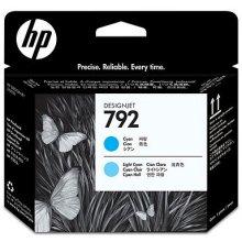 HP 792, Designjet L26500, Inkjet...