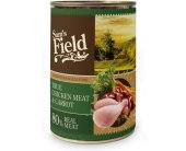 Sam's Field True Meat Chicken & Carrot 400g