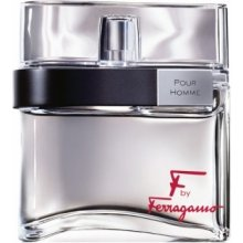 Salvatore Ferragamo F, EDT 100ml, туалетная...