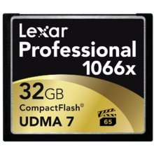 Флешка Lexar Professional CompactFlash 1066x...