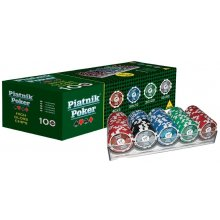 Piatnik Poker Chips 100