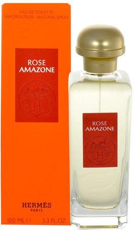 For Rose Hermes Eau 100ml De Toilette Women Amazone ikuOPXZ