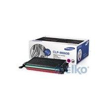 Тонер Samsung Toner CLP-M660B 5.000 Seiten