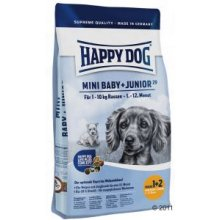 Happy Dog Supreme Mini Baby & Junior - 4kg
