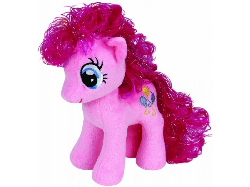 3825977f425 Meteor TY My little pony Pinkie Pie 41000 - 01.ee