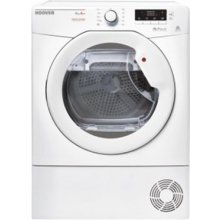 Hoover Dryer LLH D813A2X-S Condensed, Heat...