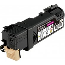 Тонер Epson AL-C2900N Toner Magenta