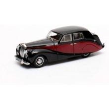 Matrix Daimler DB18 Hooper Empress 1951