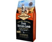 Carnilove Fresh Ostrich & Lamb for Small...